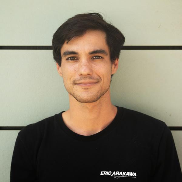 Sean Arakawa / General Manager